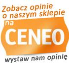 Opinie w Ceneo.pl